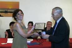 """Premio GUS """"Giornalismo siciliano: l'Addetto Stampa dell'anno - 2014"""""""