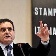Divieto di pensionati in redazione: nota del segretario Fnsi Franco Siddi
