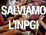 """""""Salviamo l'Inpgi"""": raccolta di firme su change.org per chiedere le dimissioni del presidente Andrea Camporese"""