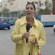 Solidarietà a Stefania Petyx, inviata di Striscia la Notizia, per l'intimidazione subita