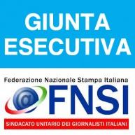 """La Fnsi si """"concentra"""": in Giunta più giornalisti di grandi gruppi. Un solo freelance tra i professionali"""