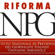 """Assostampa Sicilia su ipotesi di riforma INPGI: """"Manovra tardiva ma soprattutto insufficiente nonostante i pesanti tagli per la prestazioni ipotizzate ai danni dei giornalisti"""""""