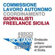 Rinnovata l'Assemblea regionale lavoro autonomo dell'Assostampa Sicilia