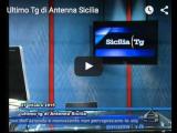 Antenna Sicilia, cancellati i telegiornali, sono 14 i licenziamenti. Sconcerto e solidarietà dei giornalisti de La Sicilia. L'ultimo notiziario