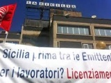 Vertenza Antenna Sicilia, trova la disponibilità dell'editore l'intervento dell'assessore al Lavoro Bruno Caruso per mediare una soluzione alternativa ai licenziamenti