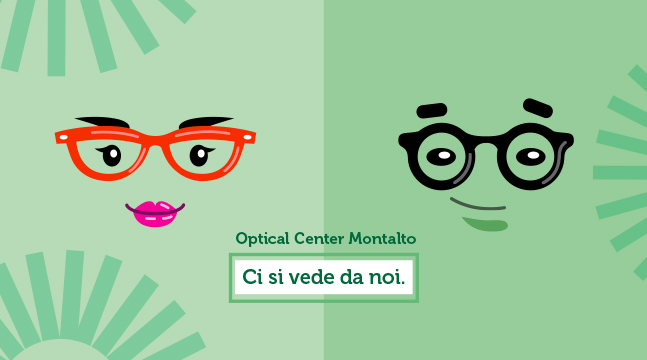 optical center montalto