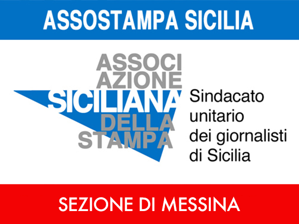 ASSOSTAMPA MESSINA 3x4