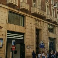 La sede dell'Aran a Roma