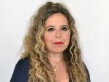 Silvia Scardino, giornalista palermitana