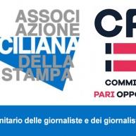 2813b41f69 La CPO di Assostampa Sicilia interviene su Libero e i suoi inaccettabili  commenti sul reggiseno di Carola Rackete